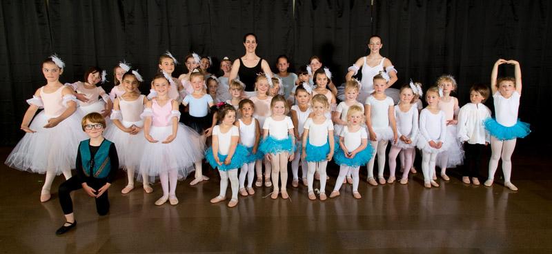 Salish Sea Ballet 2015